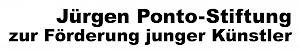 Jürgen Ponto Stiftung zur Förderung junger Künstler